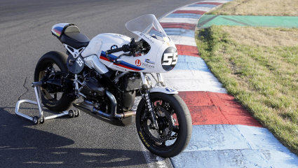 Wilbers - BMW boxer cup 2019