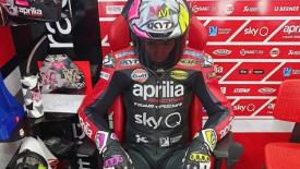 """""""Lehetetlen Marquez-t megverni a saját motorjával """""""