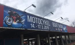 19. Nemzetközi Motorkiállítás Pozsonyban