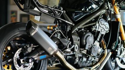Daytona 765 Moto2 Replica