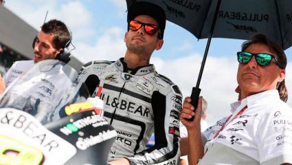Álvaro Bautista visszatér a MotoGP-hez?