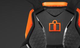 ICON D3O® Vest