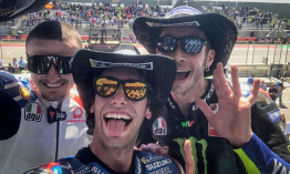 MotoGP Amerikai Nagydíj