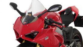MRA plexik : Panigale V4 és BMW S1000RR