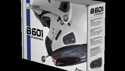 N-COM B601 Kommunikációs rendszer
