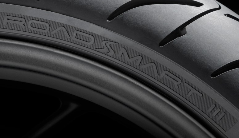 A Dunlop bemutatja a RoadSmart III SP front verzióját
