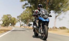 BMW Motorrad Roadshow - 2019