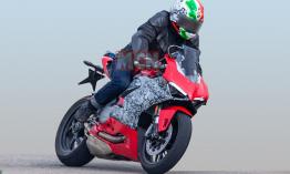Kémfotókon a Ducati Panigale 959