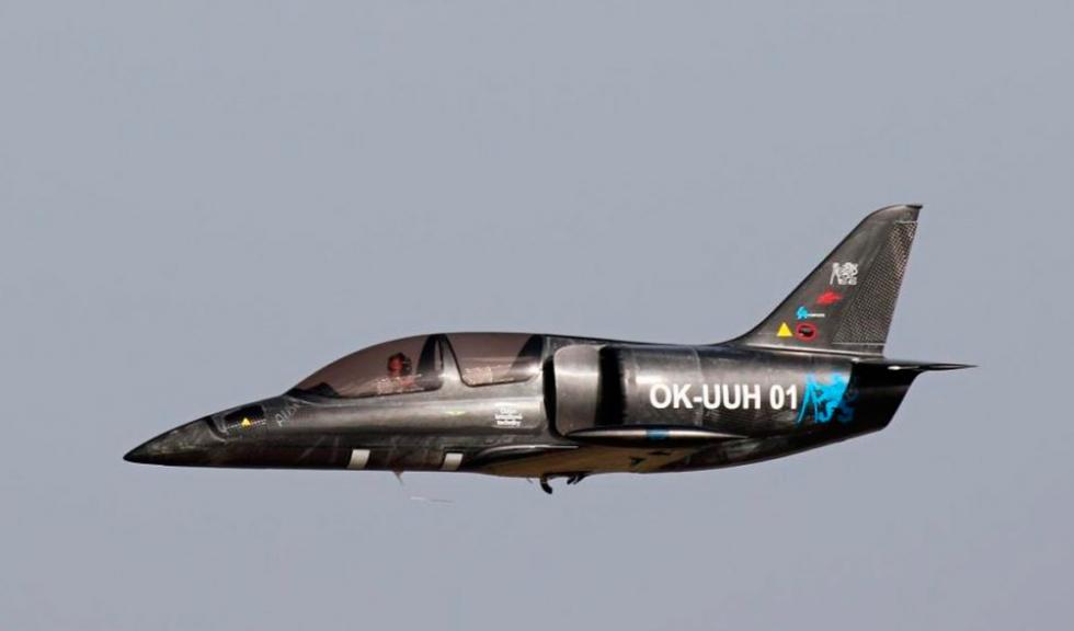 Skyleader UL-39 ALBI