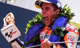 Marquez nyert, Lorenzo tarolt