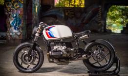 Woidwerk BMW R80 G/S