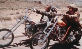 50 éves a Szelíd motorosok