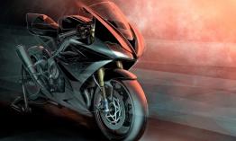 Bemutatják az új Triumph Daytona 765 Limited Edition modellt