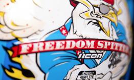 ICON Airflite Freedom Spitter bukósisak