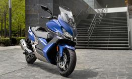 Megújul a Kymco Xciting S 400 maxiscooter