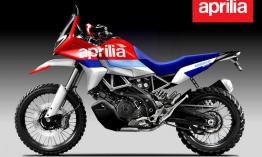 Aprilia Tuareg 900 Heritage Edition