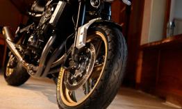 Dunlop TT100 GP Radiál