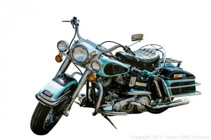 Elvis Presley motorja várhatóan megdönt minden aukciós rekordot