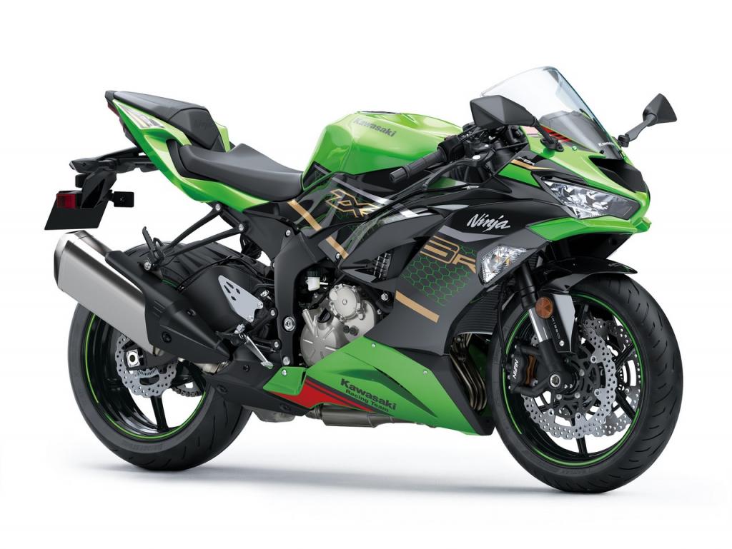 Kawasaki 2020 – Akashi modellek új színei