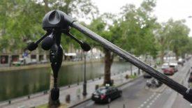 """""""Méduse"""" hangradart telepítettek Franciaországban"""