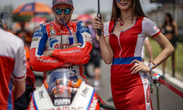 Miller megállapodott a Pramac Racinggel