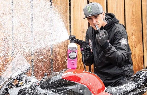 Scott Redding helyettesíti Bautistat a Ducati csapatnál jövőre