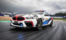 Új MotoGP Safety Car – 625 lóerő