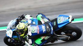 Sebestyén Peti ismét TOP10-es eredményt szerzett a Supersport-világbajnokságon