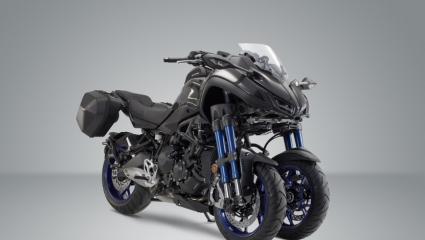 SW-Motech kiegészítők már Yamaha NIKEN-hez is a HP Motorban