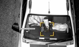 Új kamera rendszer, ami képes rögzíteni a mobiltelefon használatot.