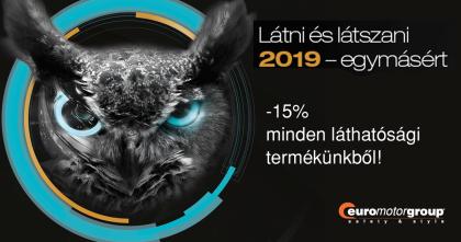 Látni és látszani 2019