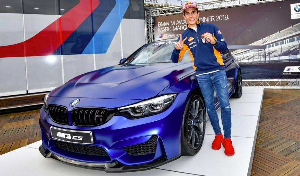 Mit nyerhet még Marquez idén a GP-ben?