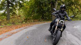 Benelli Leoncino 800 és Trail - 2020