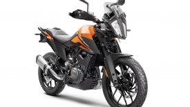 KTM 390 Adventure - 2020