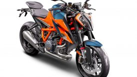 KTM Super Duke R 2020