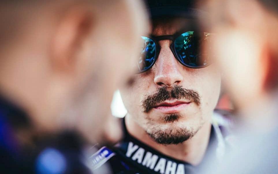 MotoGP Sepang :Vinales hatalmas győzelmet aratott