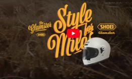 Shoei újdonságok – 2020