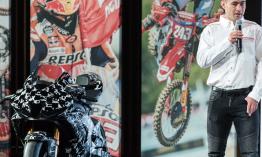 WSBK 2020 – Leon Haslam lesz Alvaro Bautista társa a Honda csapatnál