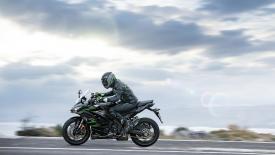 Frissül a Kawasaki Ninja 1000SX 2020-ban