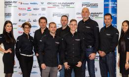 Magyar csapat színeiben, új menedzserrel és Yamahával folytatja a Világbajnokságon Sebestyén Peti