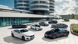 A BMW Motorrad immár sorozatban kilencedik éve csúcsot dönt