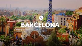Barcelonából kitiltják a 2003-nál régebbi motorkerékpárokat
