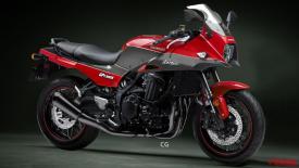 Kawasaki GPZ900R – A legenda visszatér?