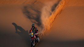 Ricky Brabec és a Honda megnyerte a 2020-as Dakar Rallyt