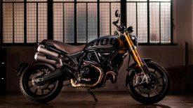 Ducati Scrambler 1100 pro és 1100 Sport Pro