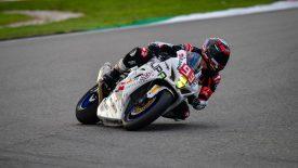Kovács Bálint Spanyolországban készül a 24 órás Le Mans-i vb-futamra