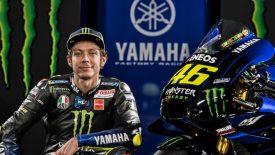 MotoGP: Új csapatot rakott össze a Yamaha