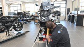 Wunderlich és X-Bike együttműködés