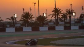 Elmarad a MotoGP Katarban