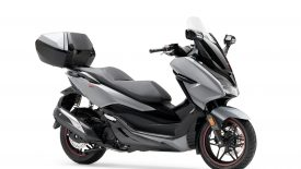 Honda Forza 300 - 2020